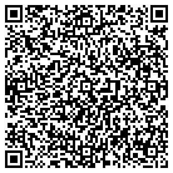 QR-код с контактной информацией организации Арго-Металл, ООО
