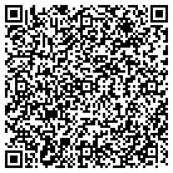 QR-код с контактной информацией организации Тополь, ТОО
