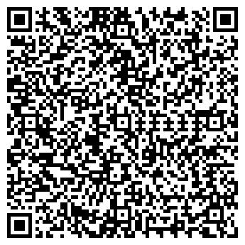 QR-код с контактной информацией организации Аношин, ИП