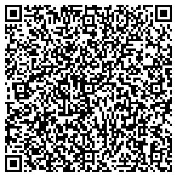 QR-код с контактной информацией организации ТенгриTEL, ИП