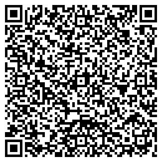 QR-код с контактной информацией организации Волна, ИП