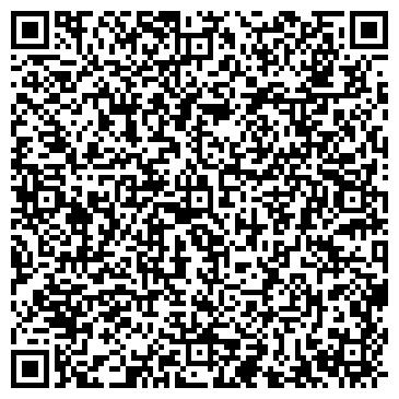 QR-код с контактной информацией организации СамРост, ТОО