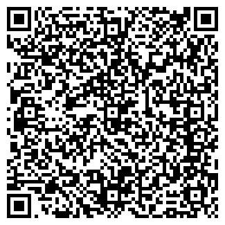 QR-код с контактной информацией организации Тополь,Филиал