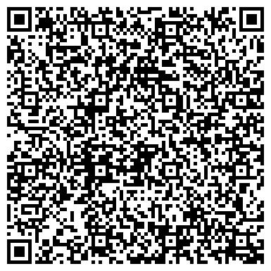 QR-код с контактной информацией организации M Planeta (М Планета), ТОО