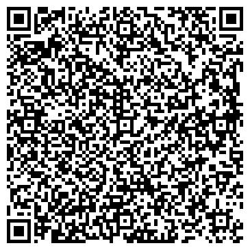 QR-код с контактной информацией организации КазПрофСервис, ТОО