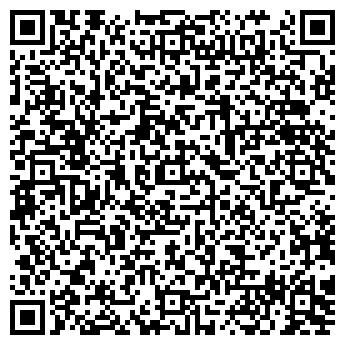 QR-код с контактной информацией организации Серебряный диск, ТОО