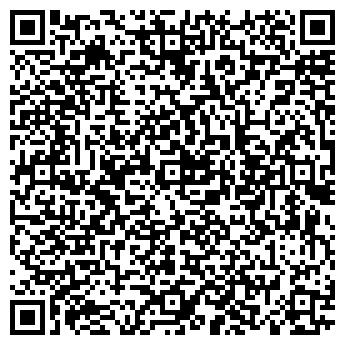 QR-код с контактной информацией организации Чернобай, ИП