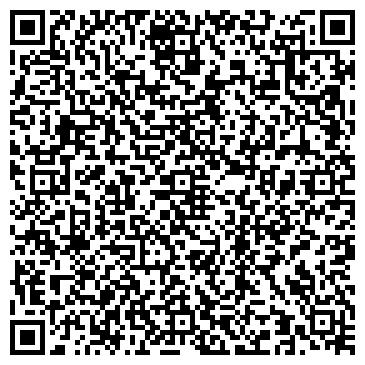 QR-код с контактной информацией организации Селезнёва, ИП