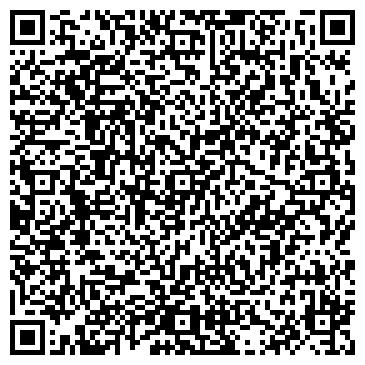 QR-код с контактной информацией организации Герасимова, ИП