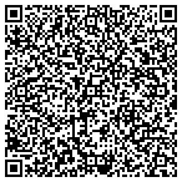 QR-код с контактной информацией организации Панави, ТОО