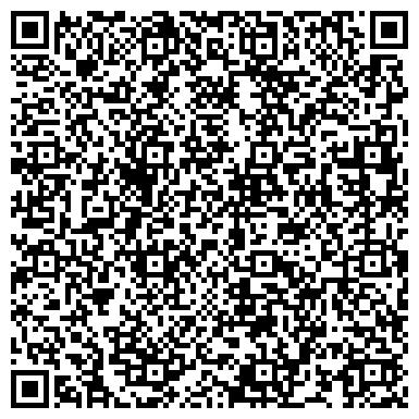 QR-код с контактной информацией организации ЭЛЬБРУС АГРОПРОМЫШЛЕННАЯ ФИНАНСОВАЯ КОРПОРАЦИЯ, ОАО