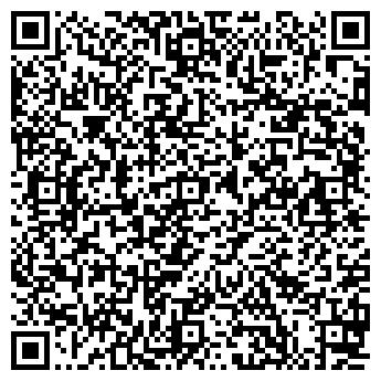 QR-код с контактной информацией организации Tehhokz (Теххокз), ТОО
