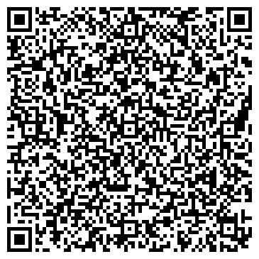 QR-код с контактной информацией организации Almtronics (Алмтроникс), ТОО