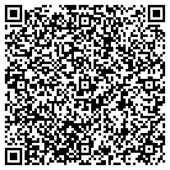QR-код с контактной информацией организации АГРОПРОМБАНК АКБ ФИЛИАЛ