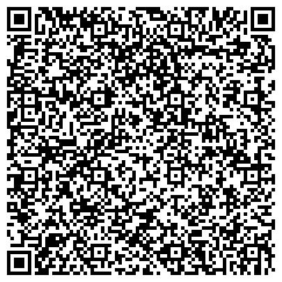 QR-код с контактной информацией организации Казахстан, Филиал ООО Нефтепродукты и Метизы