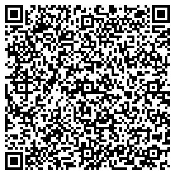QR-код с контактной информацией организации OZYK BAY (Озык Бай), ТОО
