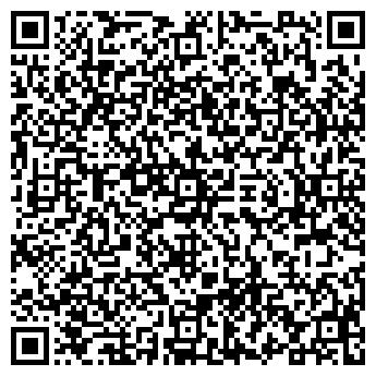 QR-код с контактной информацией организации Ipcom (Айпиком), ТОО