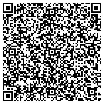 QR-код с контактной информацией организации Корпорация БиАйТи, ТОО
