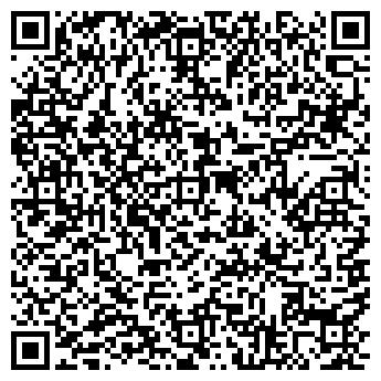 QR-код с контактной информацией организации Мобил Плюс, ТОО