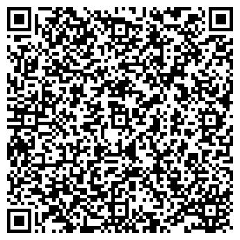 QR-код с контактной информацией организации ZUSTEL (Зустел), ТОО