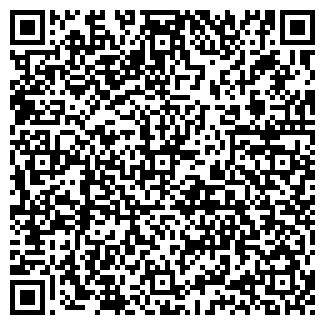 QR-код с контактной информацией организации АйПиМатика- Казахстан, ТОО