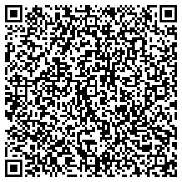 QR-код с контактной информацией организации AppleTownKz (Эпл Таун Кз), ТОО