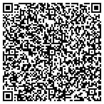 QR-код с контактной информацией организации Aloo Telecom (Алу Телеком), ТОО