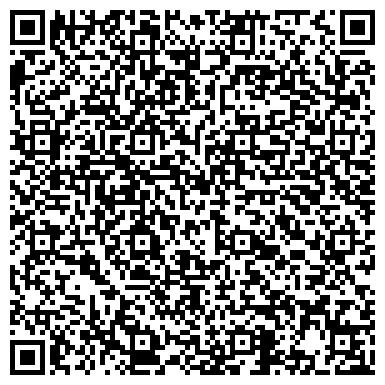 QR-код с контактной информацией организации Телефоны, магазин бытовой техники