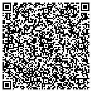 QR-код с контактной информацией организации Resolution (Резолюшн), ТОО