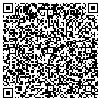 QR-код с контактной информацией организации Евразия Телеком, ТОО