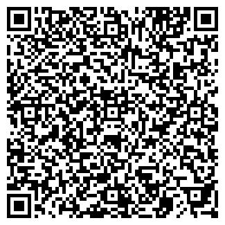 QR-код с контактной информацией организации ОГРСЕРВИС