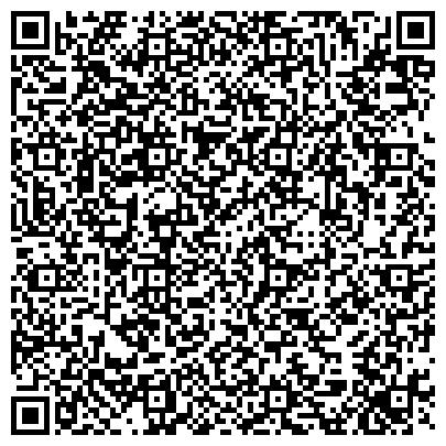 QR-код с контактной информацией организации Abris Distribution Kazahstan (Абрис дистрибьюшн Казахстан), ТОО