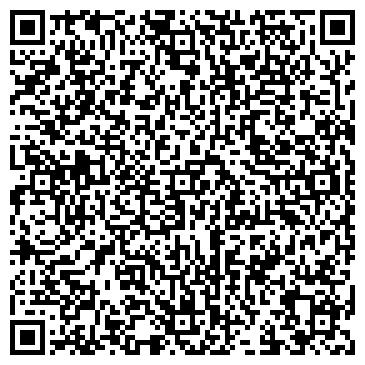 QR-код с контактной информацией организации Техмотив, ТОО