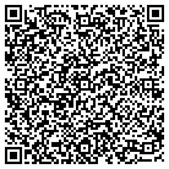 QR-код с контактной информацией организации Промсвязь КБ, ТОО