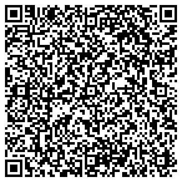 QR-код с контактной информацией организации Камертон музыкальный салон