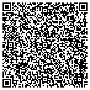 QR-код с контактной информацией организации Shark audio (Шарк аудио), ИП