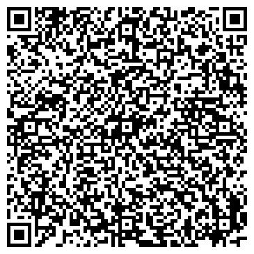 QR-код с контактной информацией организации Отдел Материально-Технического Снабжения