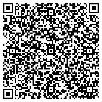 QR-код с контактной информацией организации БорейСвязьТрейд, ТОО