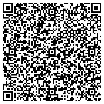 QR-код с контактной информацией организации Саятина, ИП