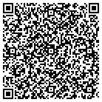 QR-код с контактной информацией организации Тиградком, ТОО