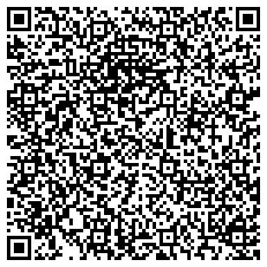 QR-код с контактной информацией организации МИЛЛЕРОВСКИЙ ХЛЕБОКОМБИНАТ ХЛЕБ, (ДОЧЕРНЕЕ ПРЕДПРИЯТИЕ)
