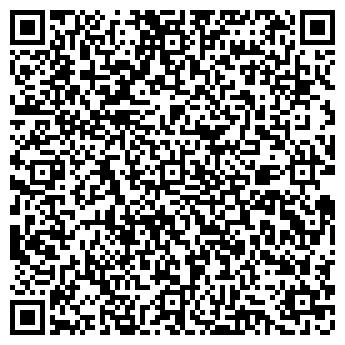 QR-код с контактной информацией организации Арцайат, ТОО