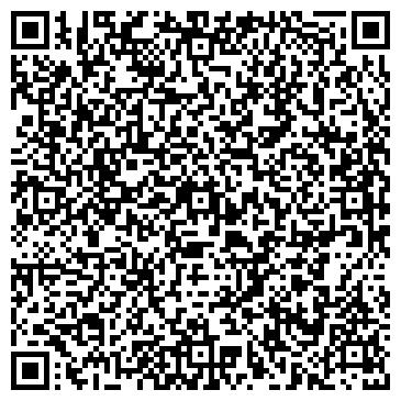 QR-код с контактной информацией организации КТВ-СЕРВИС ПЛЮС, торговая компания, ТОО