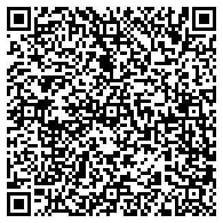 QR-код с контактной информацией организации ЦЕНТРАЛЬНАЯ РАЙОННАЯ АПТЕКА №156
