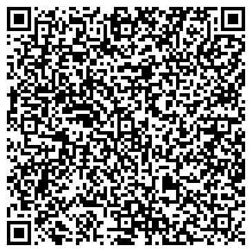 QR-код с контактной информацией организации Интернет-магазин Евросеть, Компания