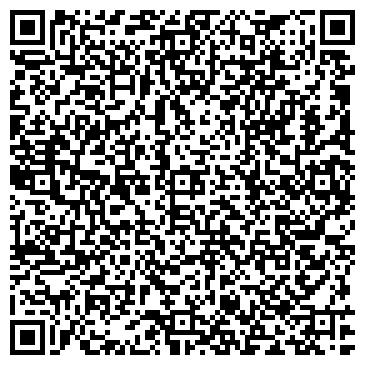 QR-код с контактной информацией организации Серикбаев Евгений Алимжанович, ИП
