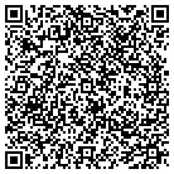 QR-код с контактной информацией организации Glucklich, ТОО