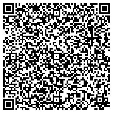 QR-код с контактной информацией организации InterGroup China (ИнтерГруп Чайна), Филиал ТОО
