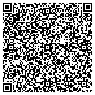 QR-код с контактной информацией организации Iplaza.kz, ТОО