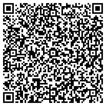 QR-код с контактной информацией организации Прогресс Системс, ТОО